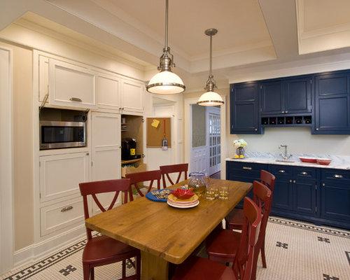 Save. Period Kitchen Renovation ...