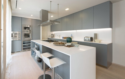 How to Turn Your Kitchen into the Perfect Entertaining Spot