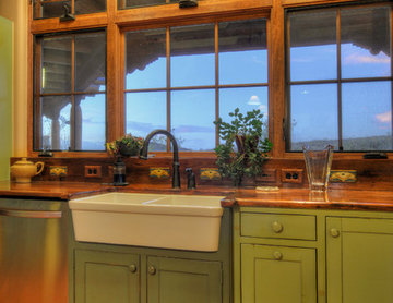 period style cabinetry Canyon de Oro