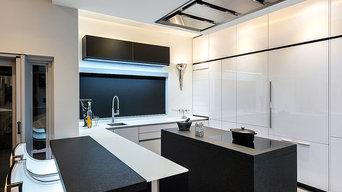 Perth Kitchen Renovation Mt Hawthorn
