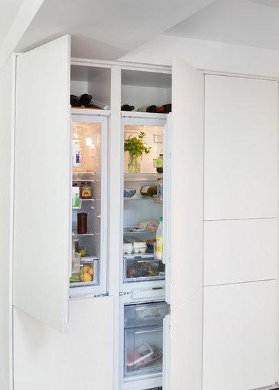 Moderne Køkken by Retreat Design