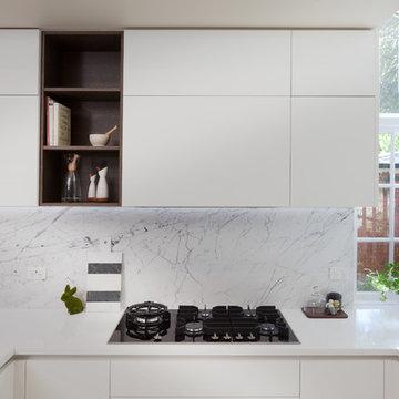 Perth Kitchens: West Leederville