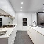 Bulleen Modern Kitchen Melbourne By Urban Kitchens