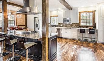 Peters Kitchen Renovation