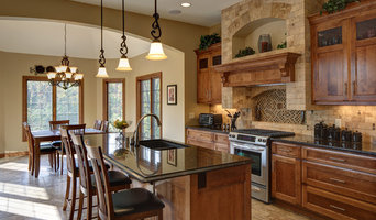 Pewaukee Custom Home