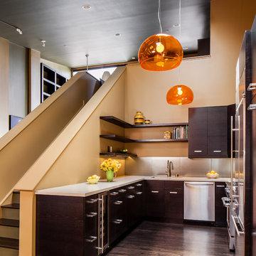 Phase2 Builders - SOMA Loft, San Francisco