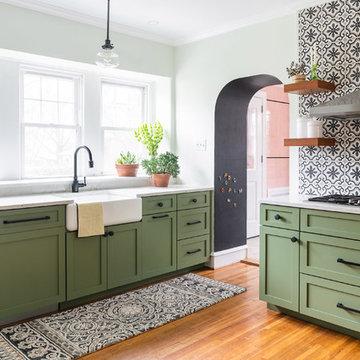 Philadelphia Custom Kitchen and Laundry