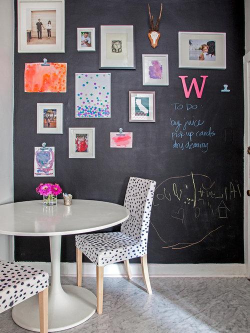 Chalkboard Wall Houzz