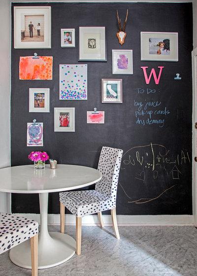 Eklektisk Kök by Caitlin Wilson Design