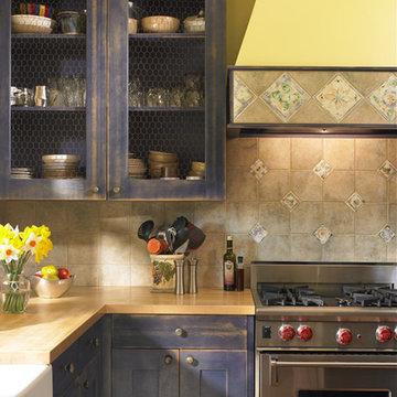 Phinney Ridge Kitchen Remodel