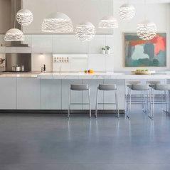 PRIVATE RESIDENCE - PHOENIX AZ & LightForm Lighting - Scottsdale AZ US 85251