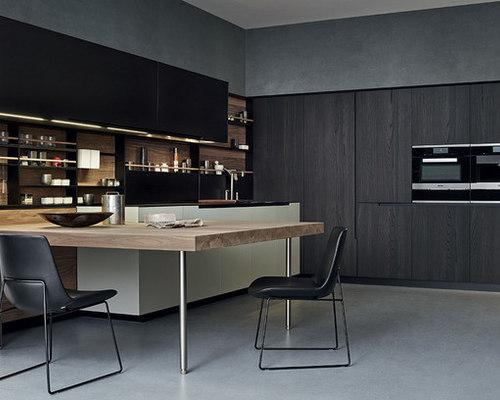 Varenna kitchens for 2c arredamenti