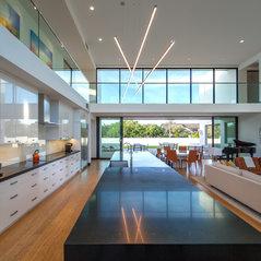 PRIVATE RESIDENCE - PHOENIX AZ (ARCADIA) & LightForm Lighting - Scottsdale AZ US 85251