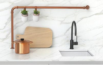 coole nostalgie schwarze steckdosen und lichtschalter im. Black Bedroom Furniture Sets. Home Design Ideas