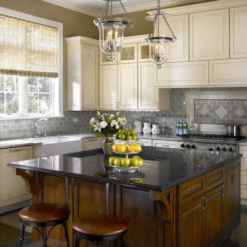 Chicago Kitchen Cabinets: 25 Best Traditional Chicago Kitchen Ideas