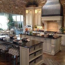 Kitchen by The Kitchen Showcase, Inc.