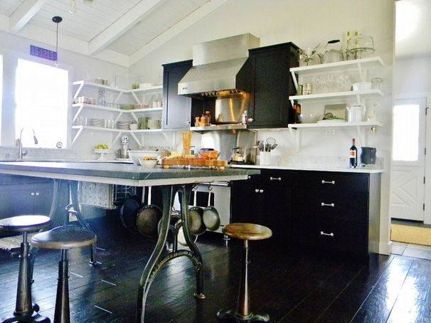the best of my houzz 20 creative kitchen islands vintage style kitchen kitchen islands and kitchen carts