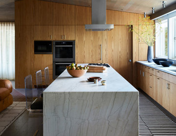 Photo Styling for Marmol Radziner & Chroma, photos by Stephen Kent Johnson