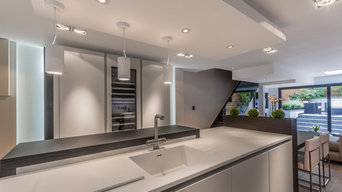 Photography of Kitchen in Victoria, SW1