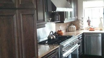 Pickering - Kitchen