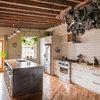Look industrial: 10 objetos capaces de cambiar tu casa