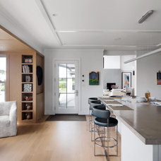 Contemporary Kitchen by Hart Associates Architects, Inc.