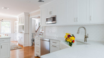 Picture Perfect Kitchen Remodel