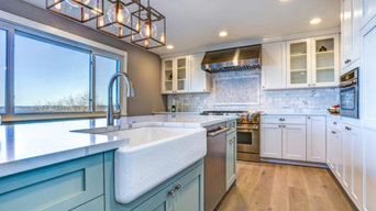 Picture Perfect Kitchens!!!