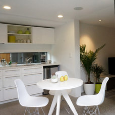 Modern Kitchen by Three Legged Pig Design