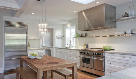 White Kitchens white kitchens on houzz: tips from the experts