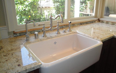 Undermount Sink? Our Guide to Placing Holes for Accessories
