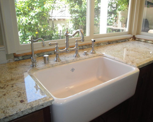 Farm House Sink Home Design Ideas Pictures Remodel And Decor