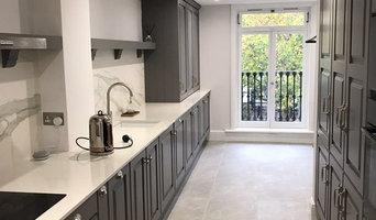 Pimlico Kitchen Renovation