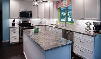 Pinehurst Home Redesign