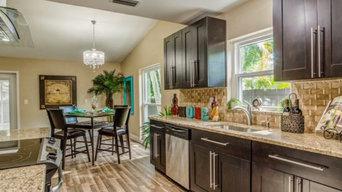 Pinellas Park Modern Kitchen