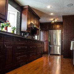 Mod Kitchens Closets Design Fort Saskatchewan Ab Ca T8l 4e5