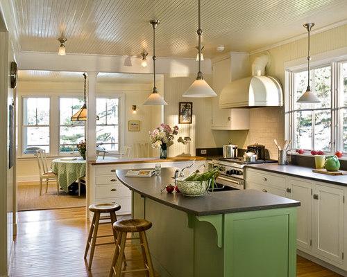 Kitchen Lighting Layout Houzz