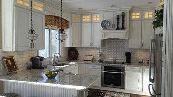Pinkney Kitchen