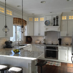 Nuface Cabinetry Wixom Mi Us 48393 Houzz