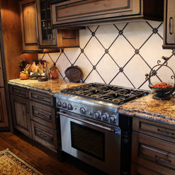 Granite And Marble Designs