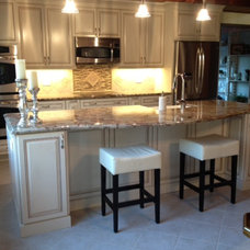 Eclectic Kitchen by Lowes of Montgomeryville, Pa