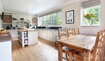 Pirbright Kitchen