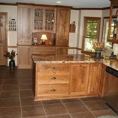 Kitchen design inc newport news va us 23603 - Bathroom remodeling williamsburg va ...