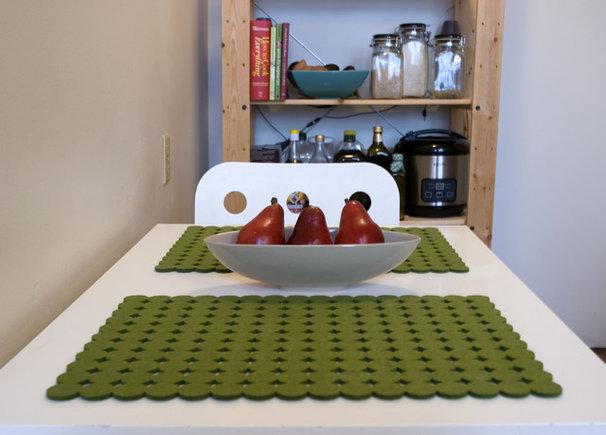 Kitchen by Heather Merenda