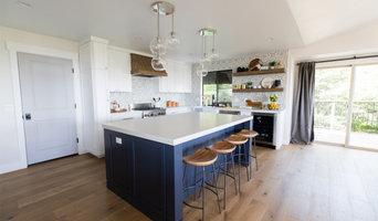Placerville Midcentury Modern Farm House