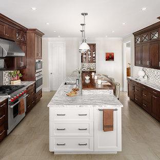 Plain & Fancy Custom Cabinets