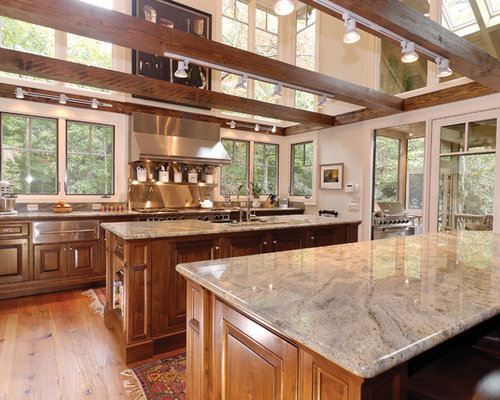 Stylish kitchens for Aronson and associates