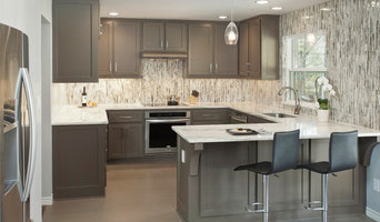 Plano Kitchen Gets Transitional Face Lift