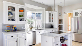 Plano   Shadow Hill   Kitchen (Revive)