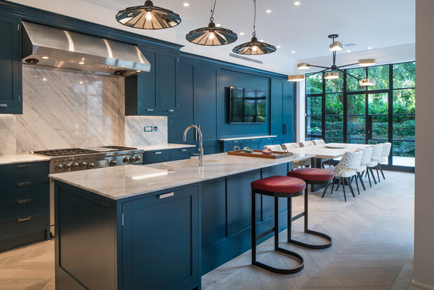 Fusion Kitchen by Plant. Collections
